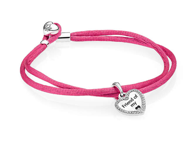 friendship bracelets pandora