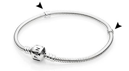 how much is a pandora bracelet
