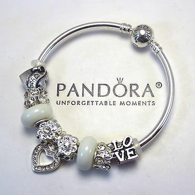 is pandora jewelry real