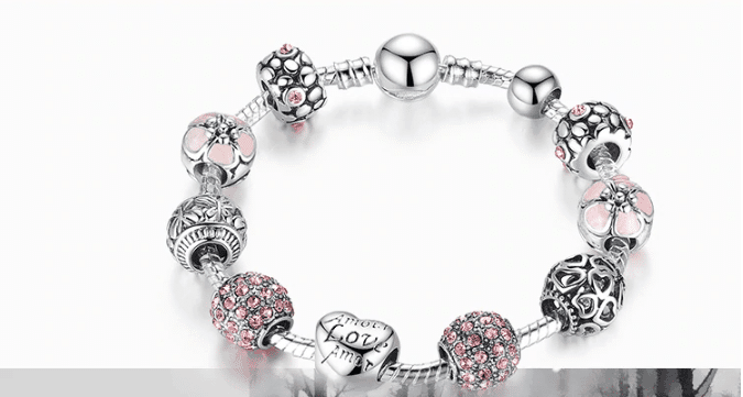 pandora charms cheap
