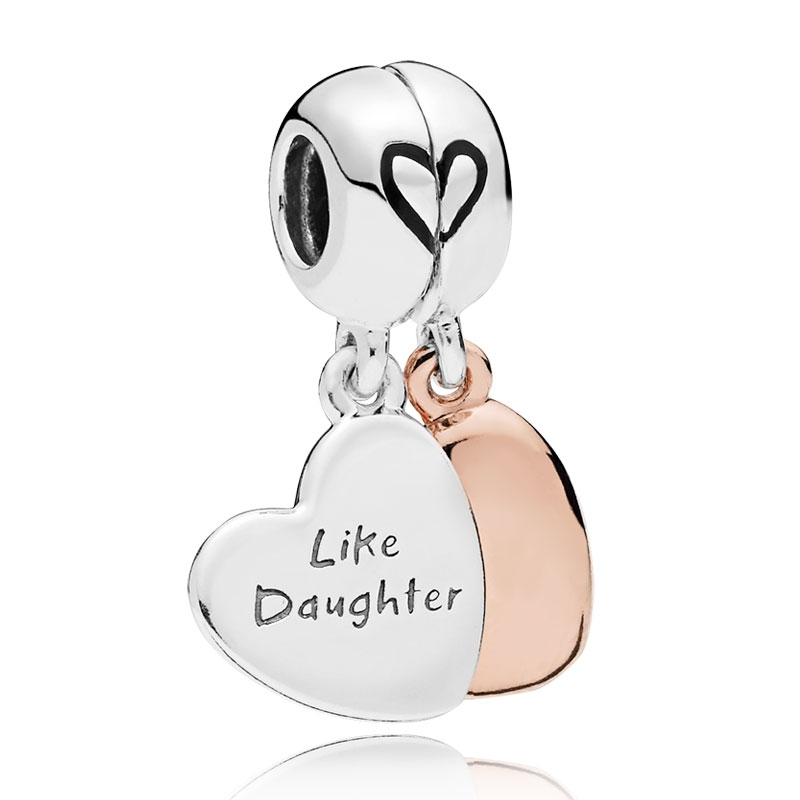 pandora charms daughter