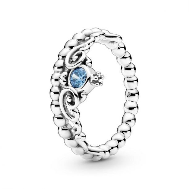 pandora disney princess rings