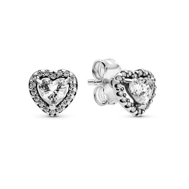 pandora earrings studs