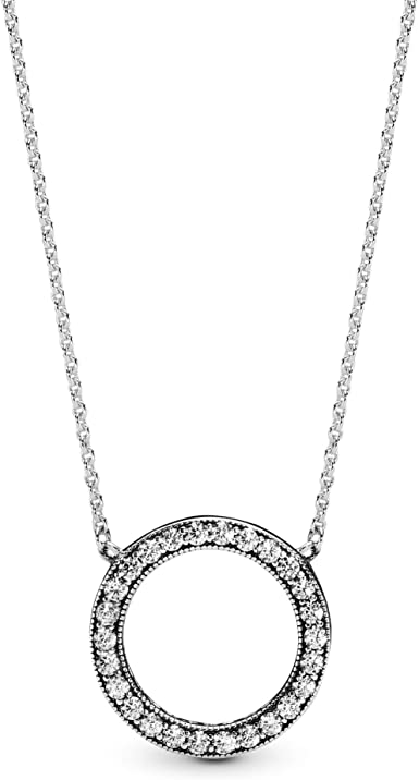 pandora jewelry necklace