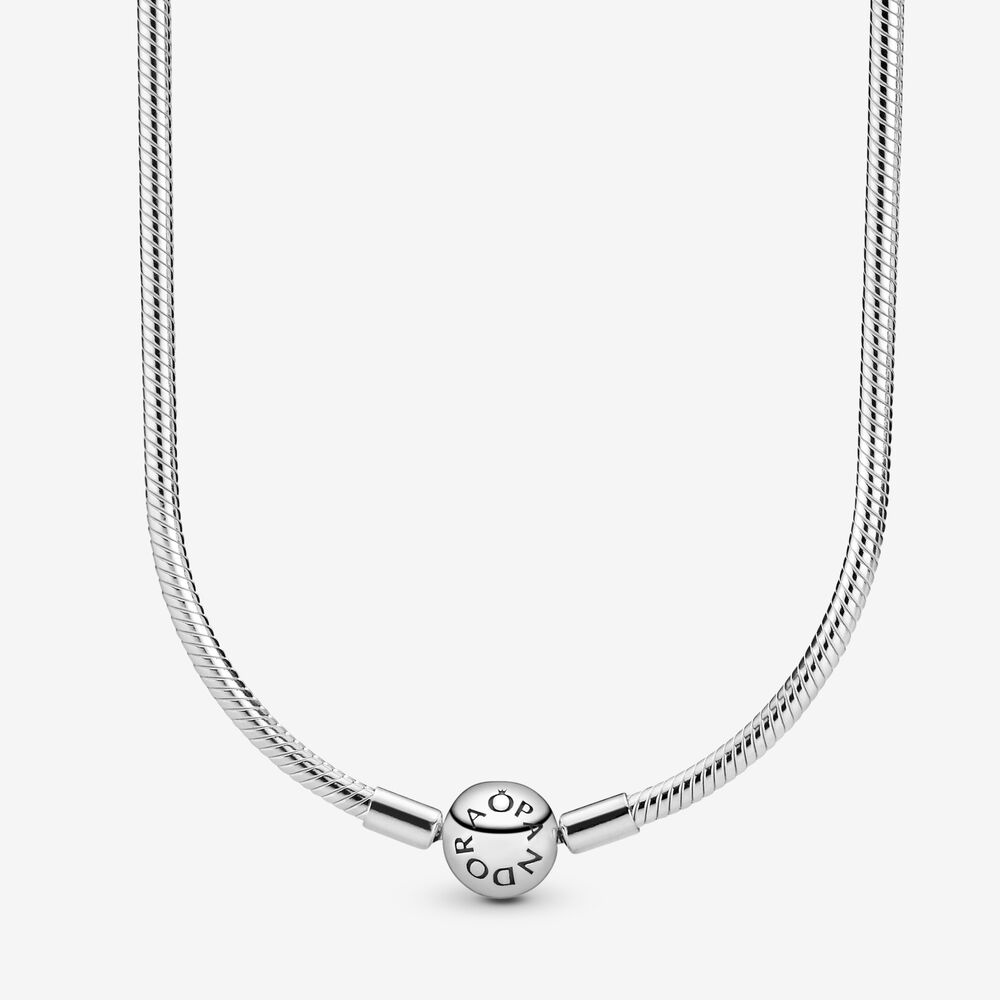pandora necklace chain