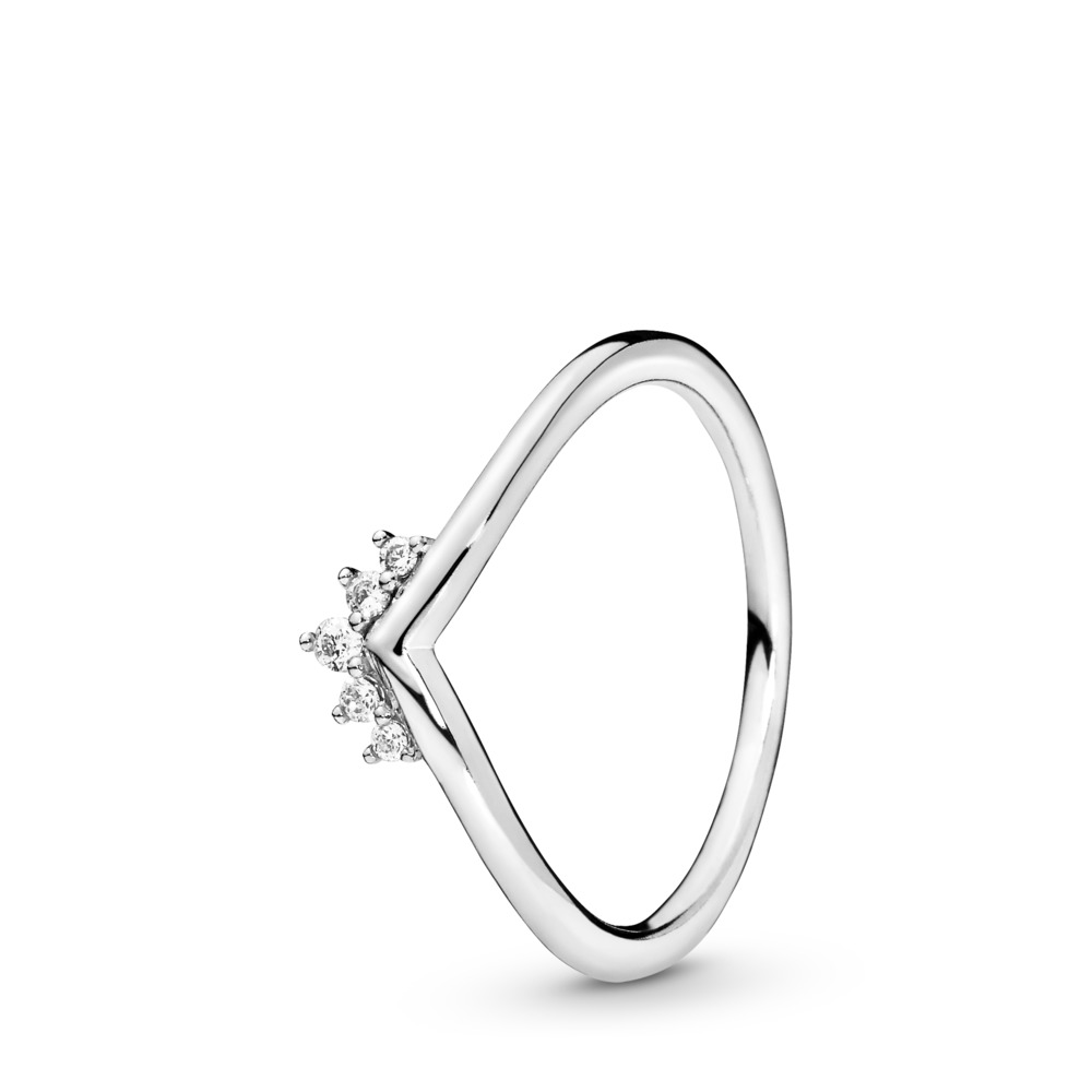 pandora stacking rings